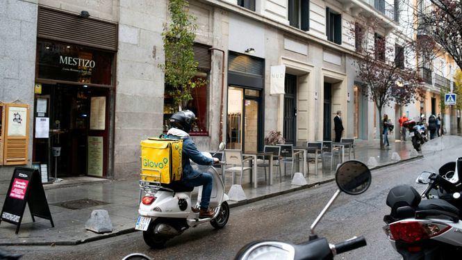 Los restaurantes más top de Madrid y Barcelona para pedir ya en Glovo