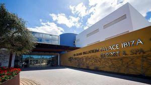 Grand Palladium Palace Ibiza Resort & Spa adelanta su apertura al 26 de junio