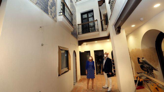 Marbella abrirá este año tres hoteles en el Casco Antiguo