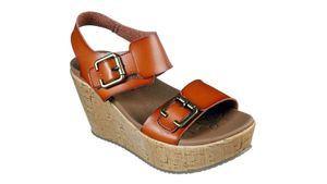 Estilo y comodidad en los diseños de las sandalias Skechers