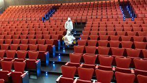 Los Teatros del Canal suben el telón el 17 de junio con el festival Madrid en Danza