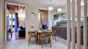Los apartamentos de Friendly Rentals dispondrán de cerraduras gestionadas por aplicación móvil