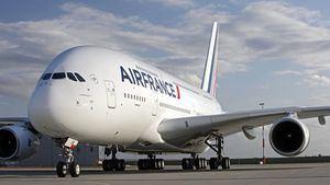 Air France ofrecerá cerca de 150 destinos este verano
