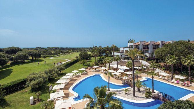 El complejo Precise Resort El Rompido en Huelva reabre sus puertas el próximo 19 de junio