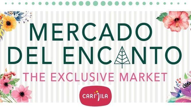 El Mercado del Encanto llega al Centro Comercial Gran Vía de Hortaleza de Madrid