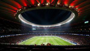 Cultura en vivo, este verano, en el Wanda Metropolitano