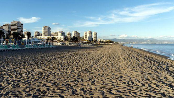 Los españoles prefieren los destinos de playa para sus primeras vacaciones post-confinamiento