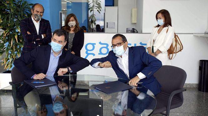 Pontevedra firma un convenio para reforzar la formación higiénico-sanitaria