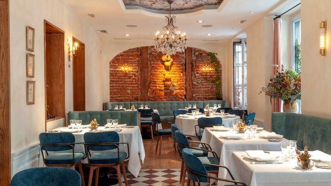 Apertura de Le Bistroman Atelier, gastronomía francesa en Madrid