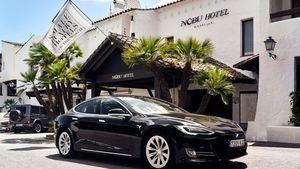 NOBU HOTEL Marbella abre sus puertas para inaugurar la temporada de verano 2020