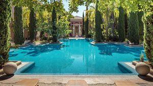 Anantara Villa Padierna Palace icónico resort de la Costa del Sol reabre el 26 de junio