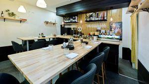El restaurante Bichopalo reabre sus puertas con una propuesta mucho más económica