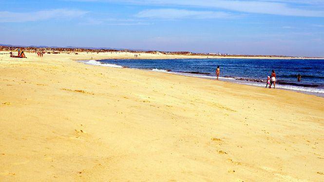 Playas solitarias del Algarve para perderse en la nueva normalidad