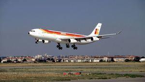 Las búsquedas de vuelos domésticos se recuperan tras una caída del 92%