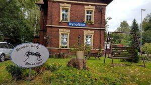 Estación de Rynoltice