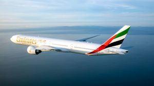 Emirates reanuda sus vuelos a Barcelona y a otros nueve destinos