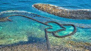 Taiwán Promueve el turismo local hacia las Islas Pescadores