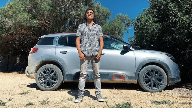 Antonio Carmona protagoniza el segundo desayuno virtual, organizado por Citroën