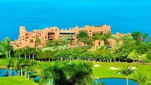 The Ritz-Carlton, Abama un oasis rodeado de belleza natural