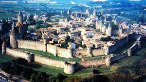 Carcassonne reabre el Castillo y las Murallas