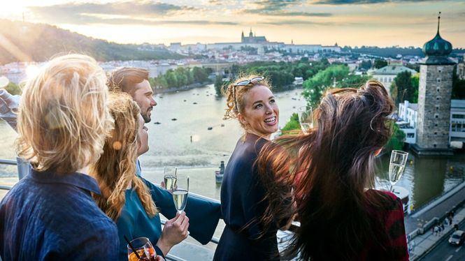 Chequia abre sus fronteras al turismo español sin restricciones