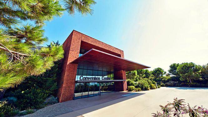 PortAventura Convention Centre reabre el 8 de julio