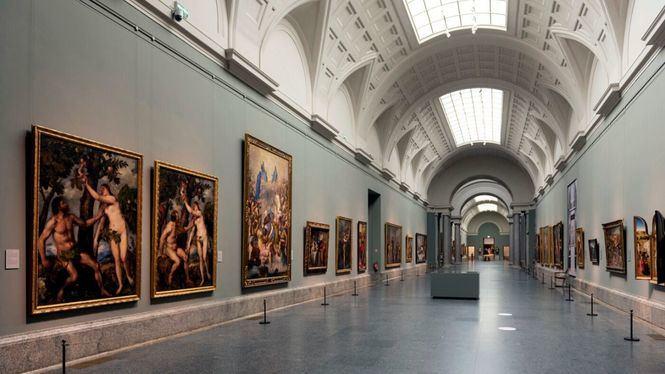 El Museo Nacional del Prado celebra su Reencuentro con todos los ciudadanos