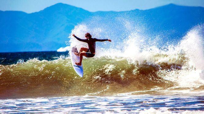 Surfear en Centroamérica y República Dominicana