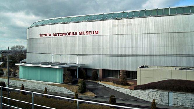 Visita el Museo Toyota