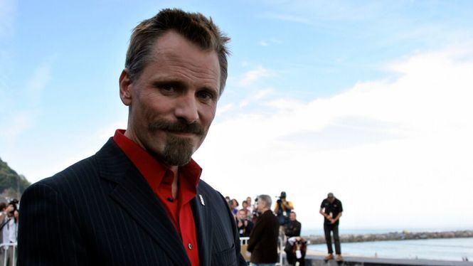 Viggo Mortensen recibirá un Premio Donostia en reconocimiento a su trayectoria