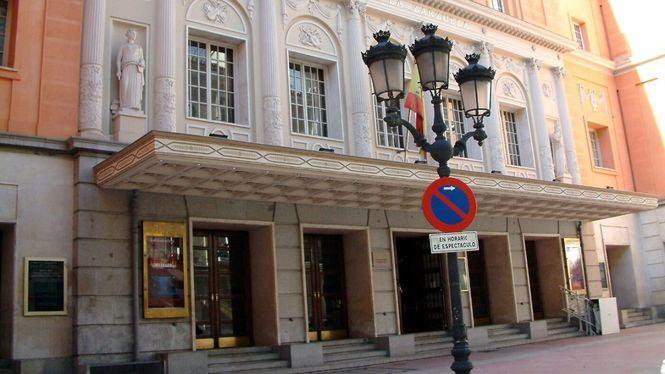 El Teatro de la Zarzuela presentó su temporada 2020-2021