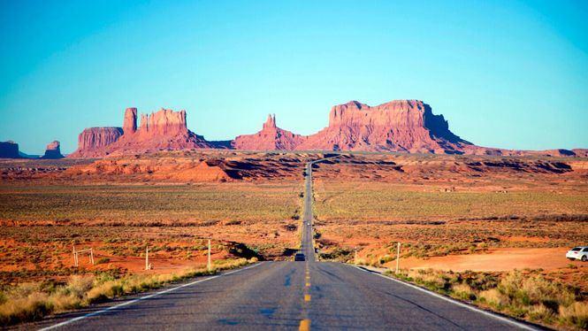 Destinos para disfrutar de grandes espacios abiertos en Estados Unidos