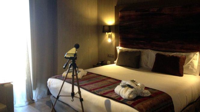 Certificación de Calidad Acústica en Establecimientos hoteleros