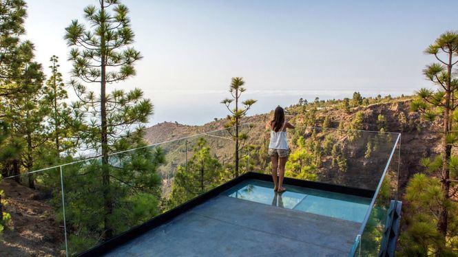 Miradores de La Palma desde donde respirar el aire más puro de España