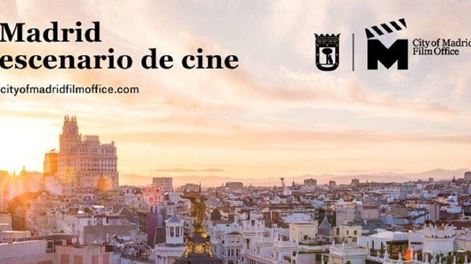 Madrid promociona la ciudad y su industria audiovisual en el Marché du Film