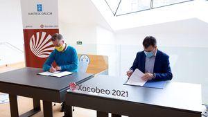 Turismo de Galicia y la Asociación de Guías de Turismo colaborarán en la creación de nuevos productos poscovid-19