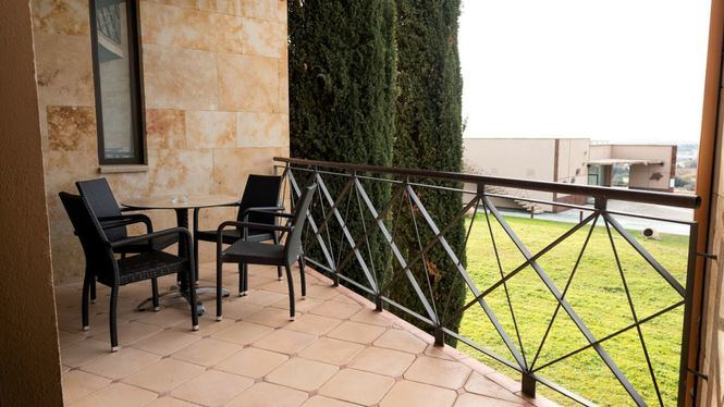 El Albons Hotel reabre el 1 de julio con estrictas medidas anticovid-19