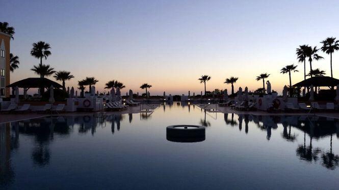 El hotel Gran Meliá Sancti Petri ha abierto sus puertas