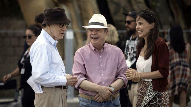 Rifkin's Festival, la nueva película de Woody Allen, inaugurará el Festival de San Sebastián