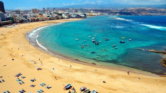 Volver a sentir Las Palmas de Gran Canaria