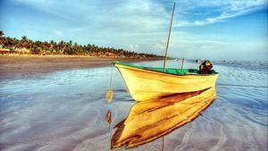 La playa más extensa de México donde la distancia social está garantizada