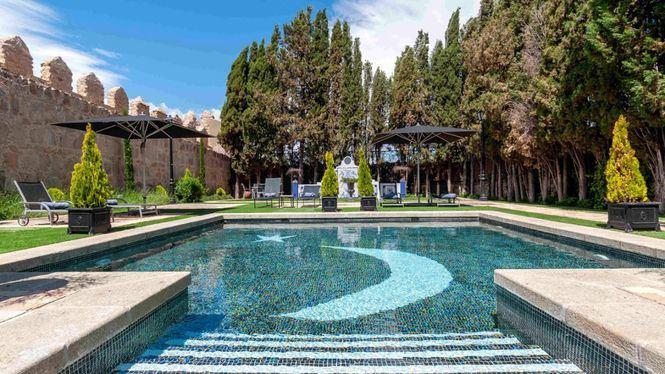 Abre sus puertas La Casa del Presidente, la que fuera residencia de verano de Adolfo Suárez