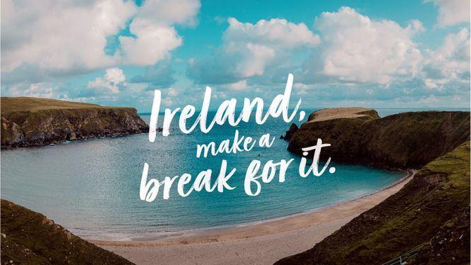 Irlanda presenta un sello de seguridad para empresas del sector turístico