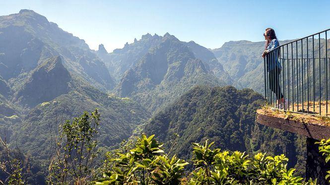 Madeira, nominada a Mejor Destino Insular Europeo en los World Travel Awards