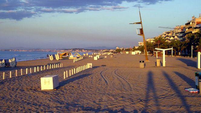 Calafell lanza una campaña para reactivar el turismo