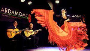 Madrid plantea declarar los tablaos flamencos bien de interés general