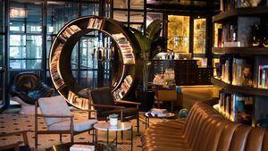 Only YOU Hotel Atocha reabre sus puertas en julio