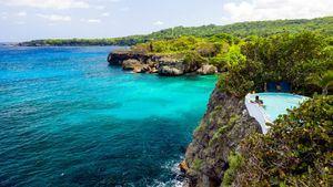 Jamaica, un destino trendy para ir de luna de miel