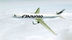 Finnair reanuda sus vuelos a Málaga