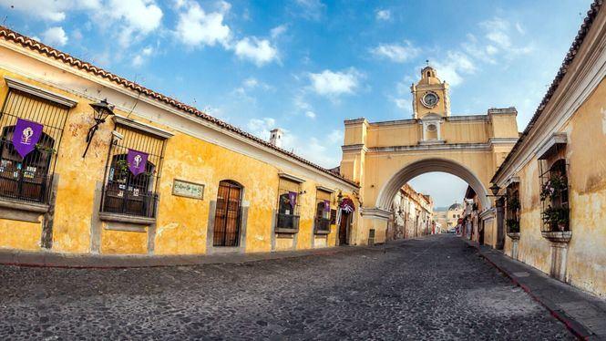 Lugares de Centroamérica y República Dominicana que son Patrimonio de la Humanidad